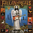 FALLEN ANGELS「In Loving Memory/Wheel of Fortune」
