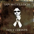IAN McCULLOCH「HOLY GHOSTS」