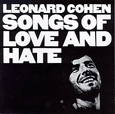 LEONARD COHEN「SONGS OF LOVE AND HATE」