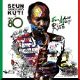 SEUN ANIKULAPO-KUTI&EGYPT80「FROM AFRICA WITH FURY : RISE」