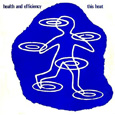 THIS HEAT「HEALTH AND EFFICIENCY」